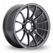 Image for Konig Dial-In Grey Alloy Wheels