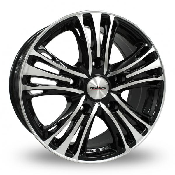 Zoom Calibre Odyssey Black_Polished Alloys