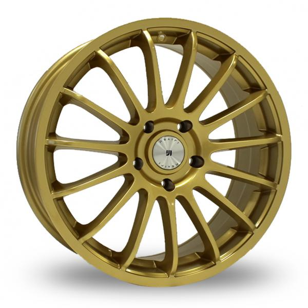Zoom ZCW ZS1 Gold Alloys