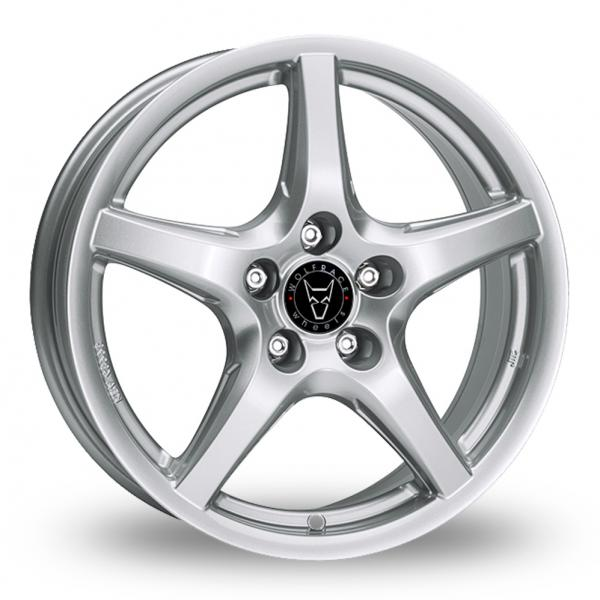 Zoom Wolfrace U1 Silver Alloys