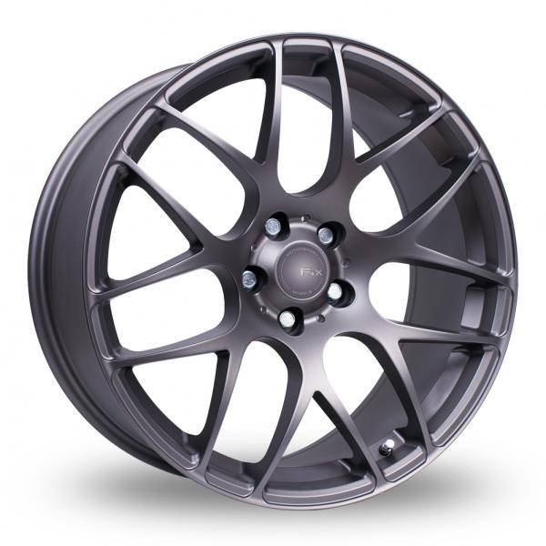 Zoom Fox_Racing MS007 Grey Alloys