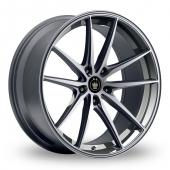 Image for Konig Oversteer Opal Alloy Wheels