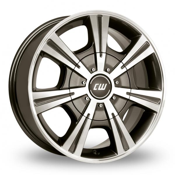 Zoom CW_(by_Borbet) CH Anthracite_Polished Alloys