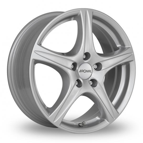 Zoom Ronal R56 Silver Alloys