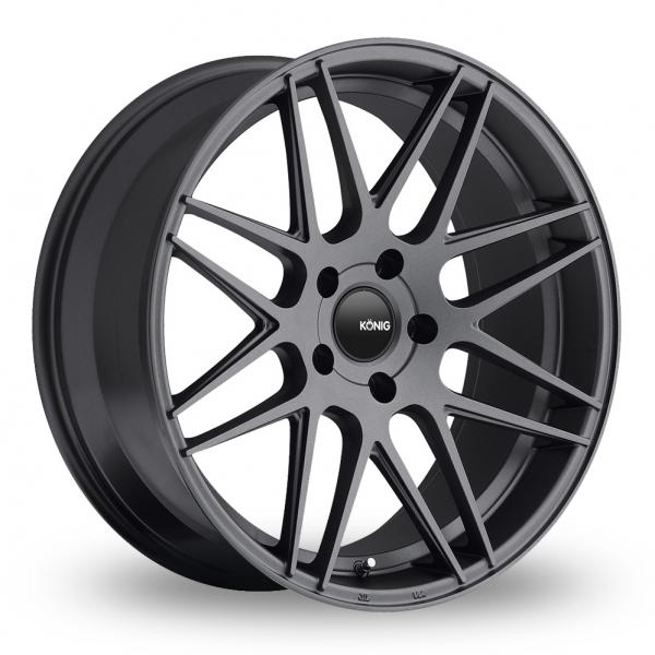 Zoom Konig Integram Graphite Alloys
