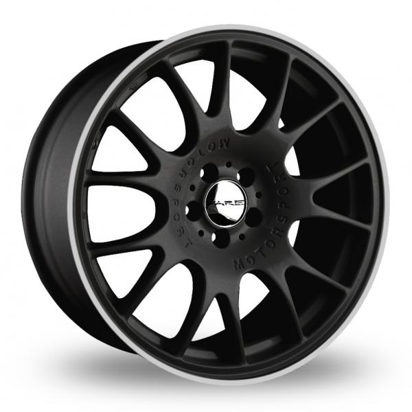Zoom Dare DR-CH Matt_Black Alloys