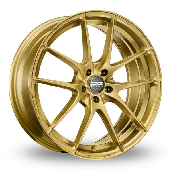 Zoom OZ_Racing Leggera_HLT Gold Alloys