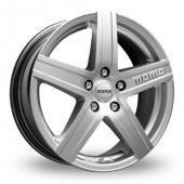 Image for Momo Hyperstar_LT Hyper_Silver Alloy Wheels