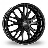 Image for ATS Perfektion_5x112_Wider_Rear Black Alloy Wheels