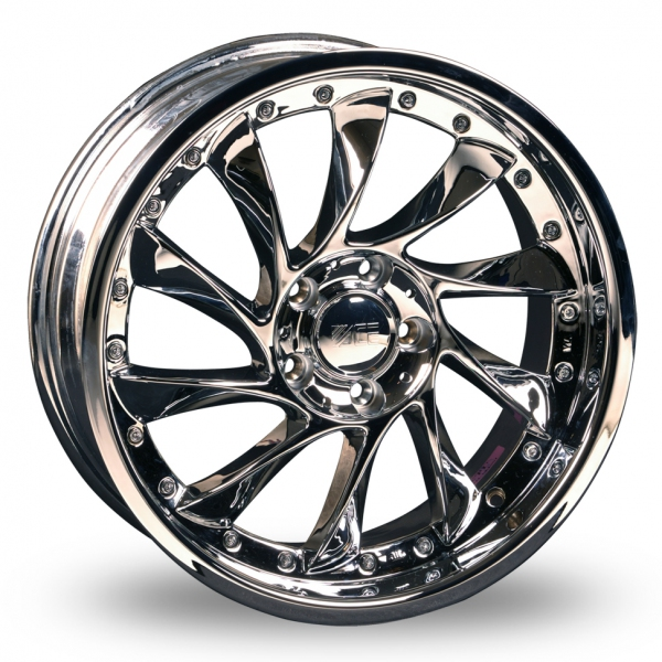Zoom Ace C036B Chrome Alloys