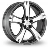 Image for Fondmetal 7500 Titanium Alloy Wheels