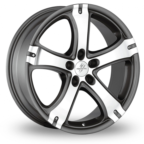 Zoom Fondmetal 7500 Titanium Alloys