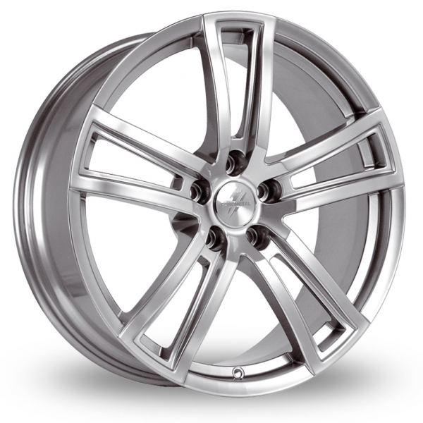 Zoom Fondmetal Tech_6 Silver Alloys