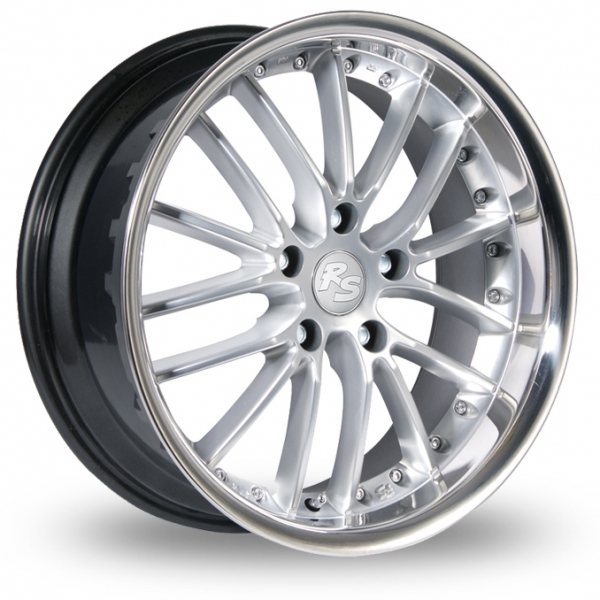 Zoom RS JK5 Hyper_Silver Alloys