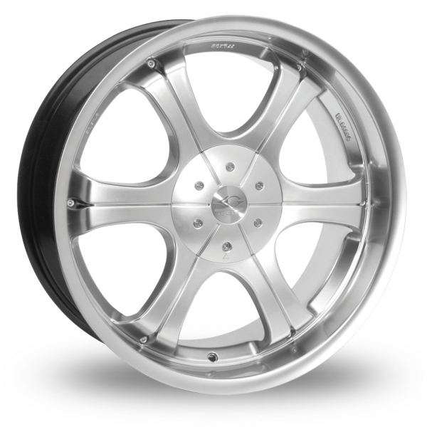 Zoom League 120_Griffin High_Gloss Alloys