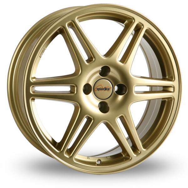 Zoom Speedline Chrono Gold Alloys