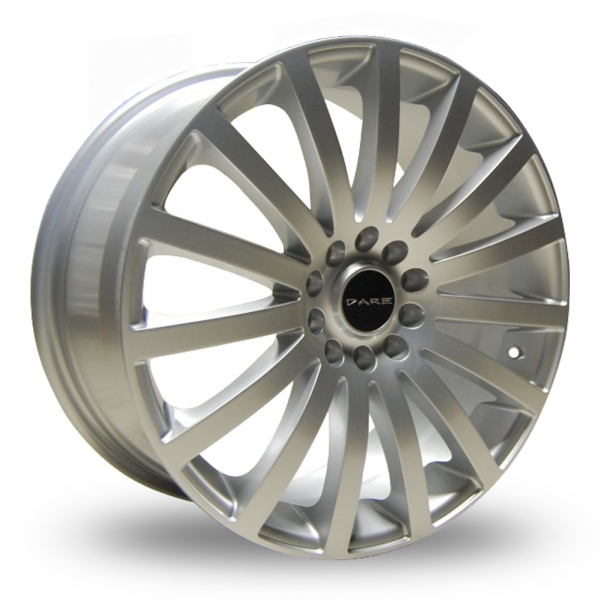 Zoom Dare Madisson Silver Alloys