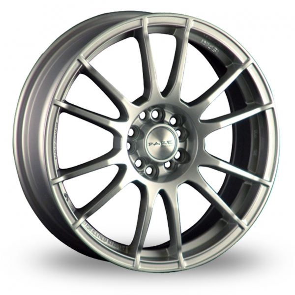 Zoom Dare ST Silver Alloys