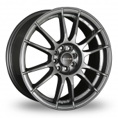 Image for Dare ST Graphite Alloy Wheels