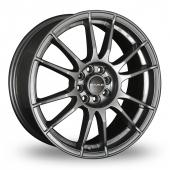 Image for Dare ST Graphite Alloy Wheels