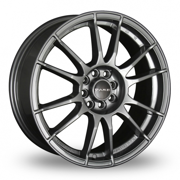 Zoom Dare ST Graphite Alloys