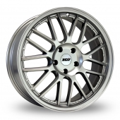 Image for ZCW Angel Shadow_Chrome Alloy Wheels