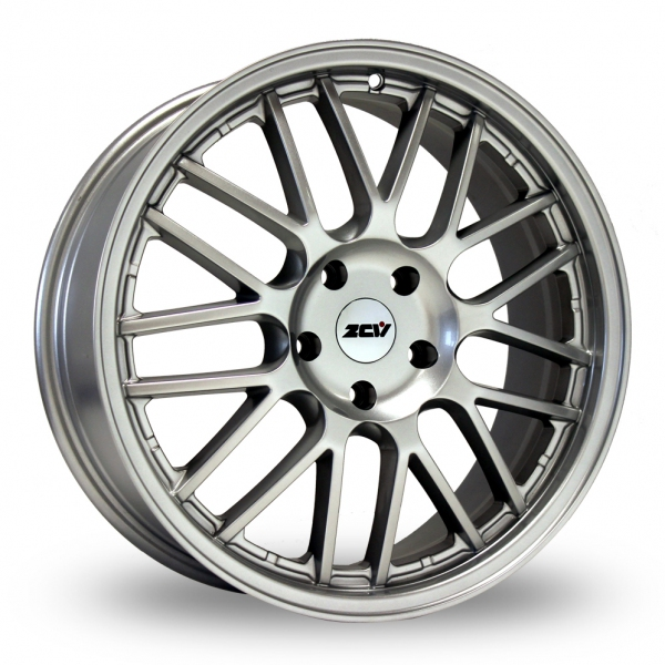 Zoom ZCW Angel Shadow_Chrome Alloys