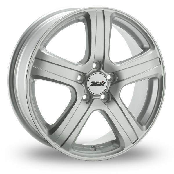 Zoom ZCW ZM5 Silver Alloys