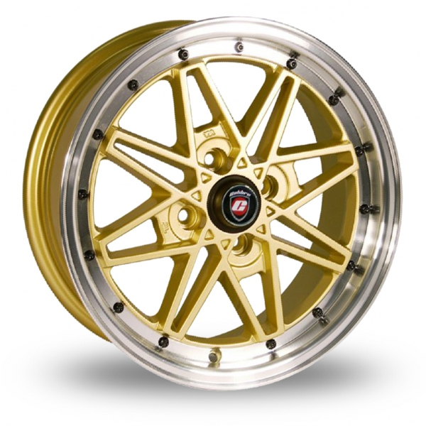 Zoom Calibre Eclipse Gold Alloys