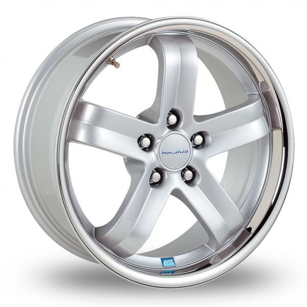 Zoom Radius R8_5x120_Wider_Rear Silver Alloys