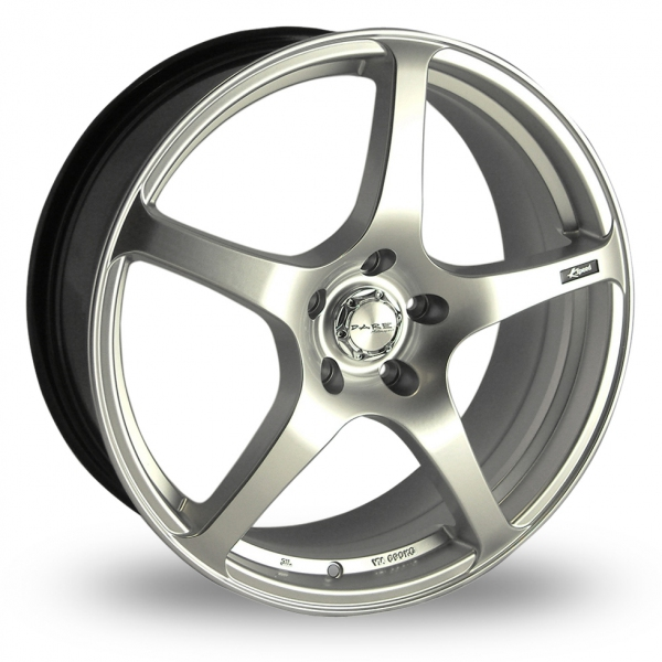 Zoom Dare Evo_5 Hyper_Silver Alloys