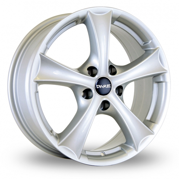 Zoom Dare T888 Silver Alloys