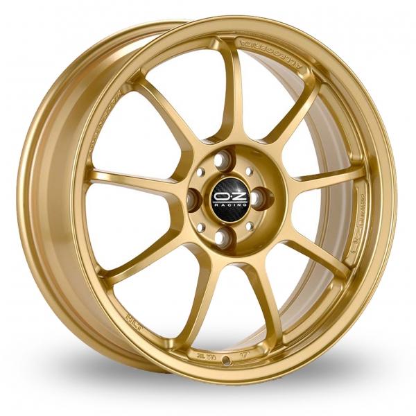 Zoom OZ_Racing Alleggerita_HLT Gold Alloys