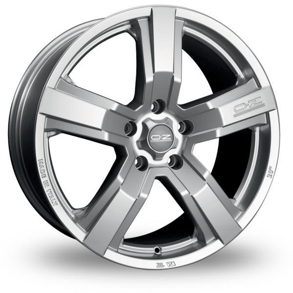Zoom OZ_Racing Versilia Silver Alloys