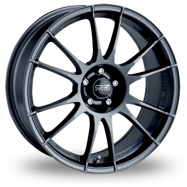 Zoom OZ_Racing Ultraleggera Graphite Alloys