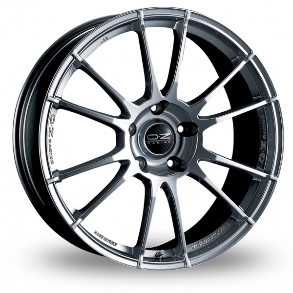 Zoom OZ_Racing Ultraleggera_HLT Chrystal_Titanium Alloys