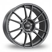 Image for OZ_Racing Ultraleggera_HLT Graphite Alloy Wheels