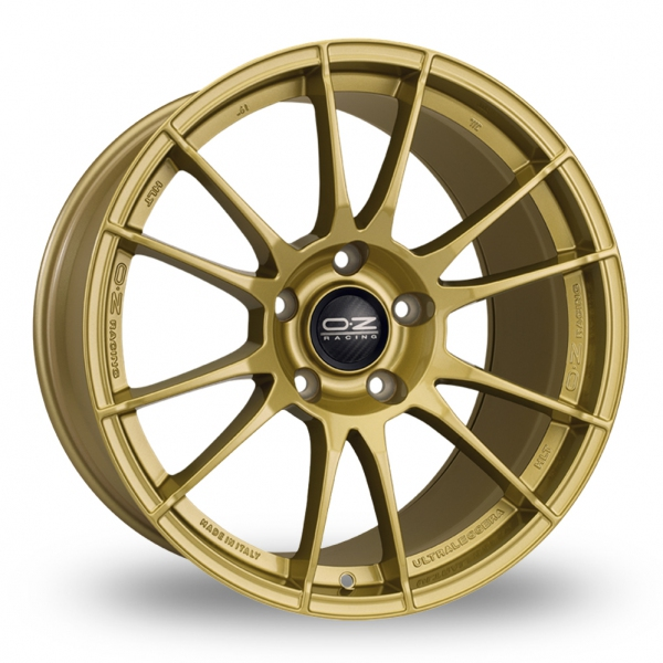Zoom OZ_Racing Ultraleggera_HLT Gold Alloys