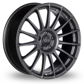 Image for OZ_Racing Superturismo_LM Graphite Alloy Wheels