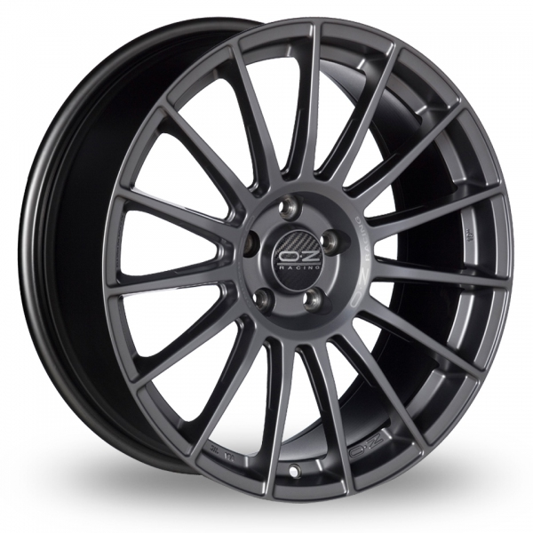 Zoom OZ_Racing Superturismo_LM Graphite Alloys