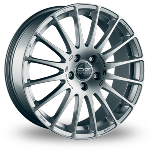 Zoom OZ_Racing Superturismo_GT Silver Alloys