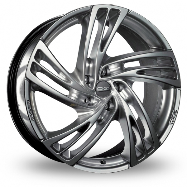 Zoom OZ_Racing Sardegna Chrystal_Titanium Alloys