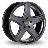 OZ Racing Canyon ST Graphite Alloy Wheels