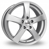 Dezent RE (Special Offer) Silver Alloy Wheels