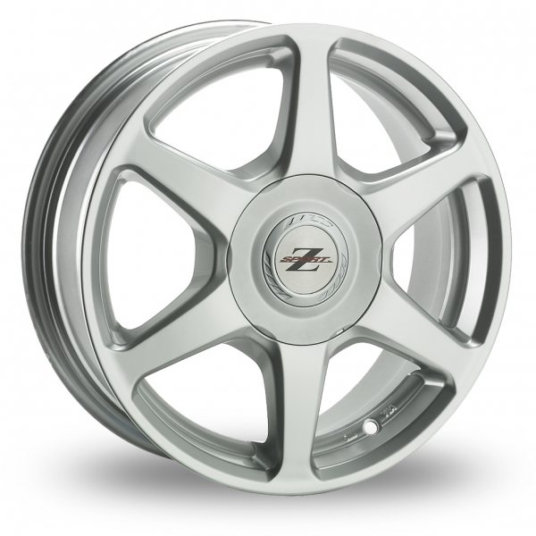 Zoom ZCW Nice Silver Alloys