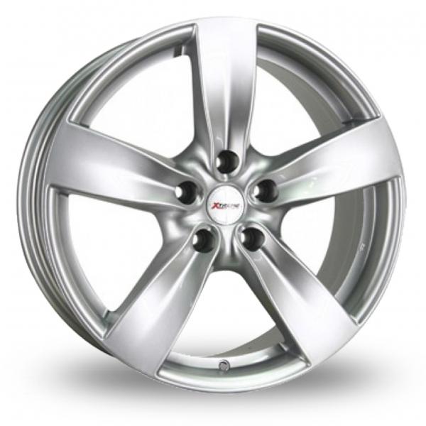Zoom Xtreme X70 Silver Alloys