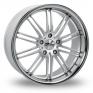 "19"" Zito Belair Wheel Rims Package"