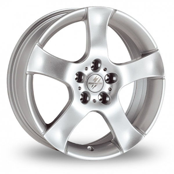Zoom Fondmetal 7200 Silver Alloys