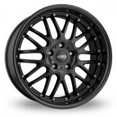 Dotz Mugello Black Alloy Wheels