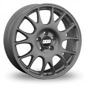BBS VZ Titanium Alloy Wheels